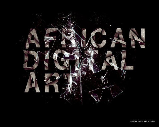 African Digital Art