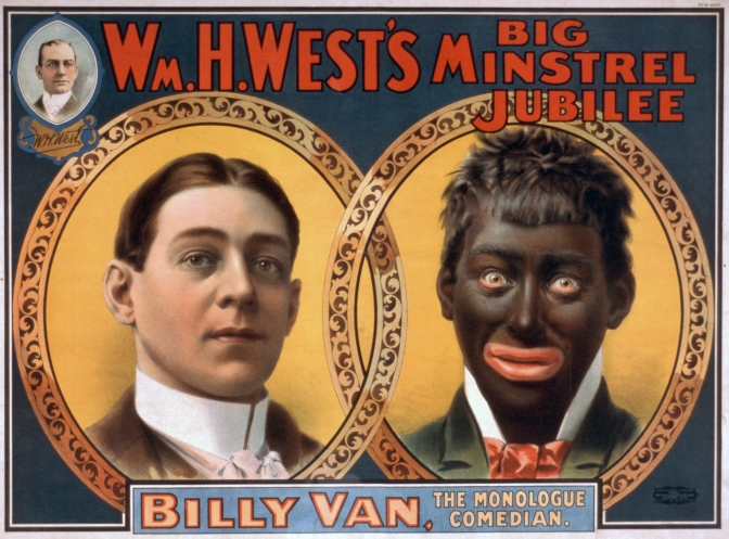 "Helpful White Lady Raises Awareness Of ""Secluded Cultures"" Through Magic Of Blackface"
